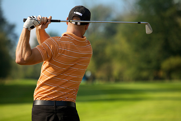 The Mental Training You Need For Peak Performance In Golf