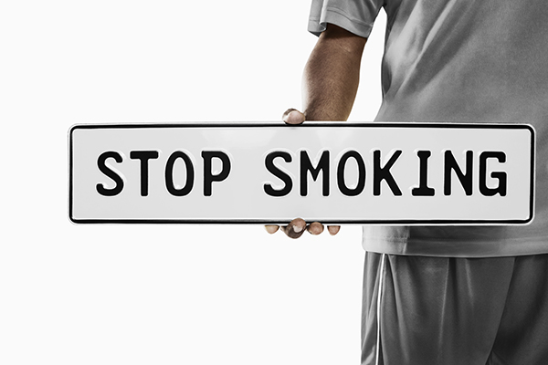 How to Encourage Someone to Stop Smoking?